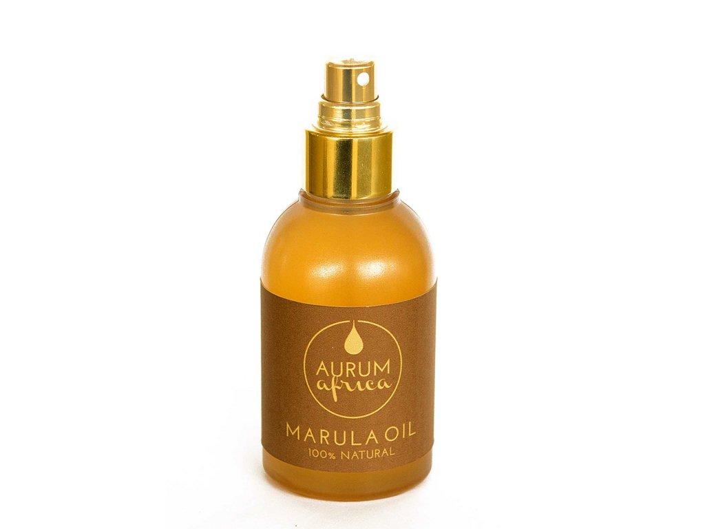 Aurum Africa Bio Marulový olej 125ml