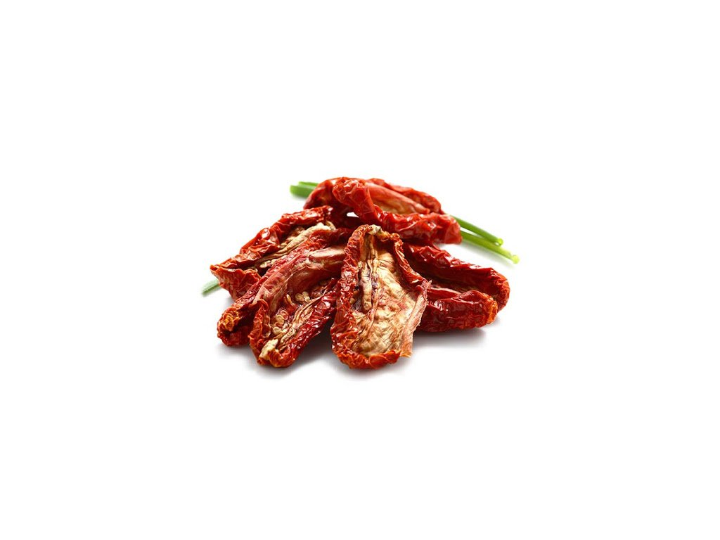 Sušená rajčata - Baktat 400g