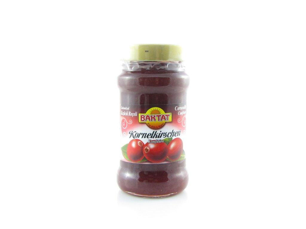 Marmeláda - dřínková - Baktat 400g