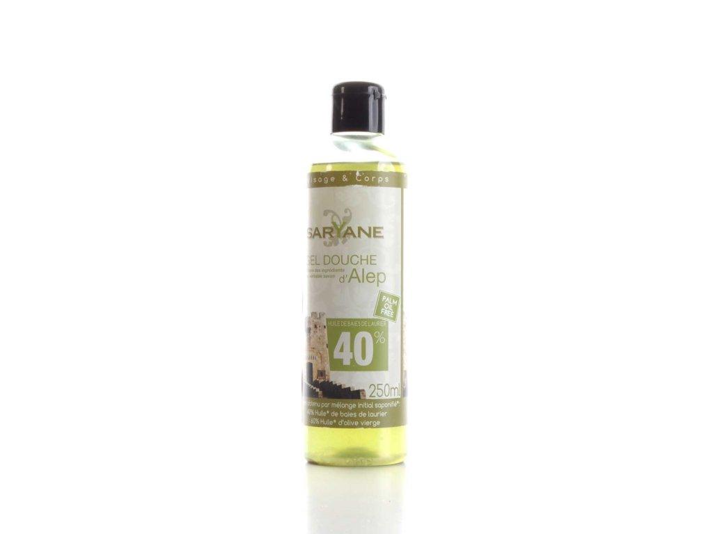 Aleppo - sprchový gel - Saryane 250ml