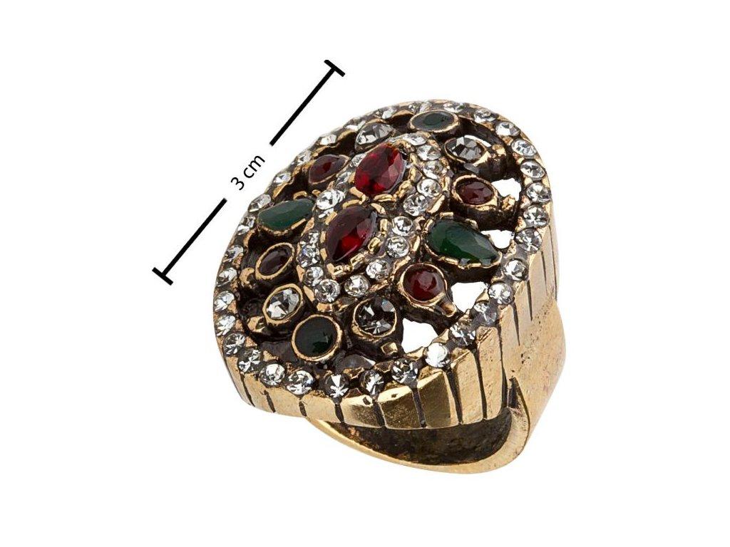 Prsten - Mahidevran 1