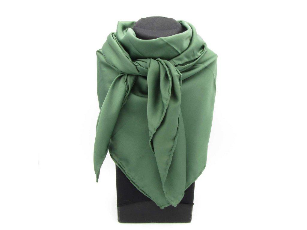 Šátek Hijab - Yesil