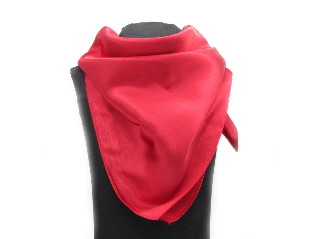 Šátek Hijab - Kiraz