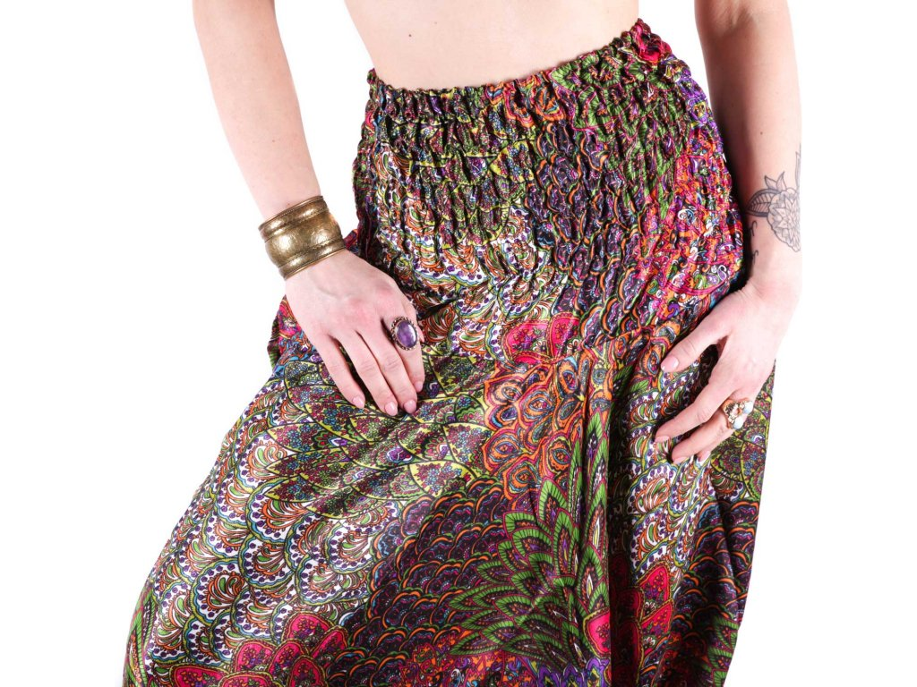 dd7d48d251e Turecké kalhoty - Aladinky - Baha · turecke kalhoty baha 02