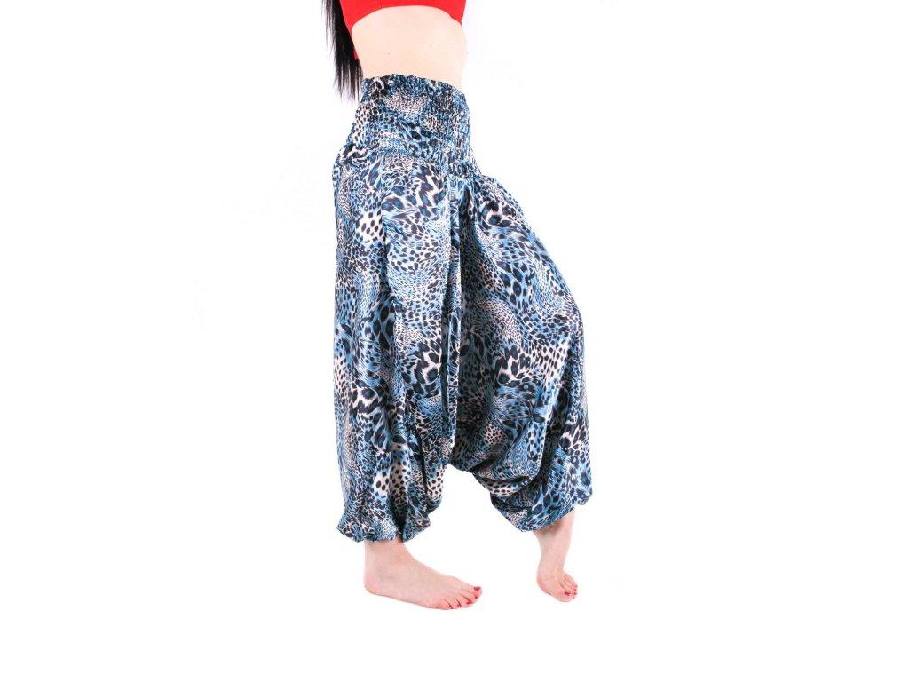 Turecké kalhoty - Aladinky - Elif