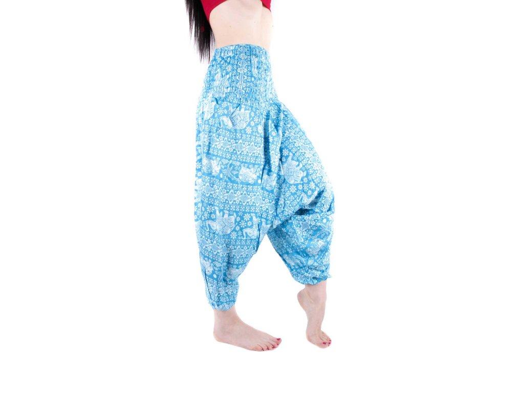 Turecké kalhoty - Aladinky - Gizem