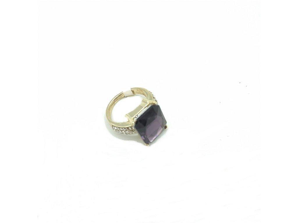 prsten nisan fialovy 03