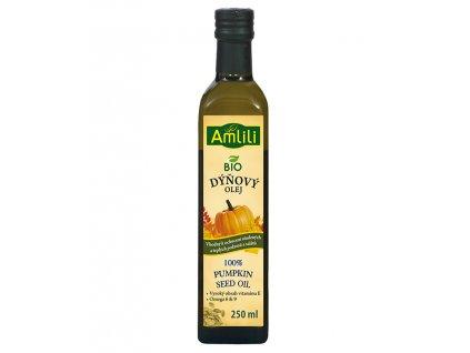 BIO Dýňový olej - Amlili 250ml