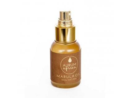 Aurum Africa Bio Marulový olej 50ml