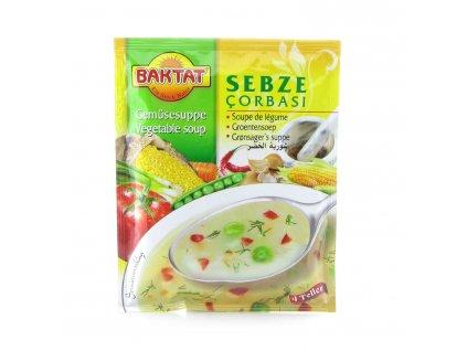 Polévka zeleninová - Baktat 65g