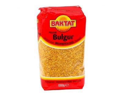 Bulgur - pšeničný - Baktat 1000g