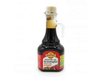 Sirup z granátového jablka - Baktat 350g