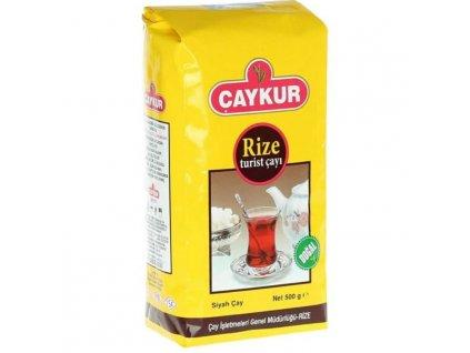 Turecký čaj - černý - Rize Turist - Caykur 500g
