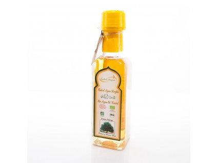 BIO Arganový olej potravinářský 100ml