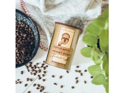 Turecká káva - Mehmet Efendi 250g