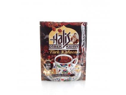 Turecká káva - Dibek - Halis 100g