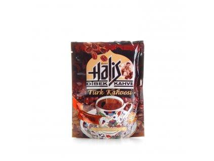 Turecká káva - Kardamon - Halis 100g