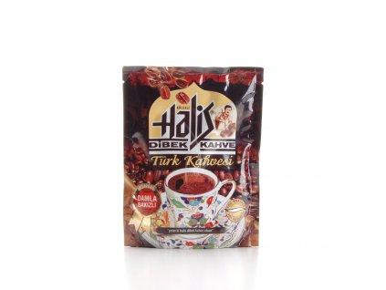 Turecká káva - Pryskyřice - Halis 100g
