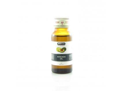 Avokádový olej - Hemani 30ml