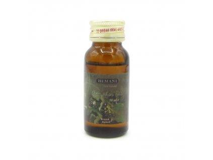 Kafrový olej - Hemani 30ml