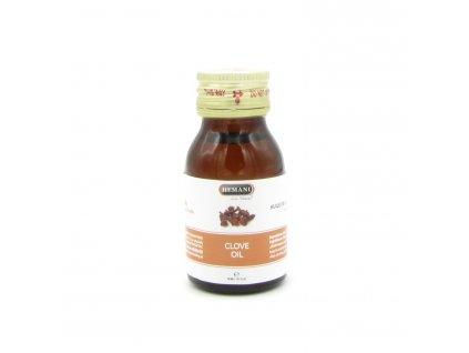Hřebíčkový olej - Hemani 30ml