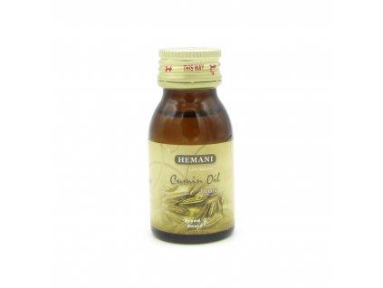 Kmínový olej - Hemani 30ml