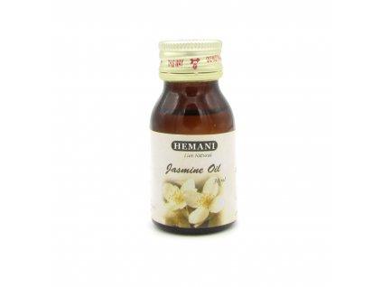 Jasmínový olej - Hemani 30ml