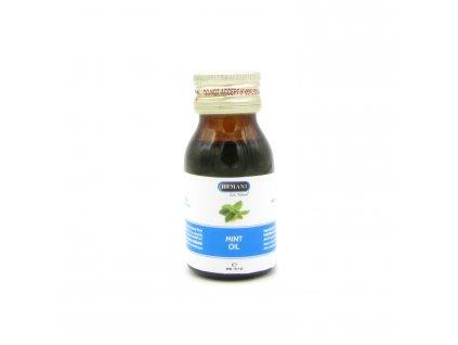 Mátový olej - Hemani 30ml