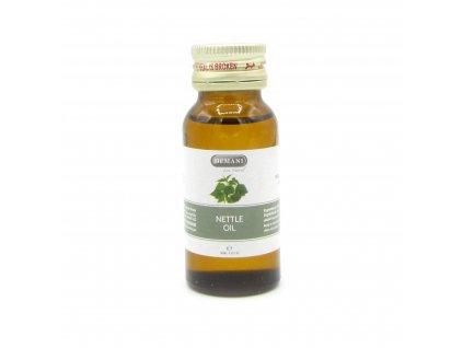 Kopřivový olej - Hemani 30ml