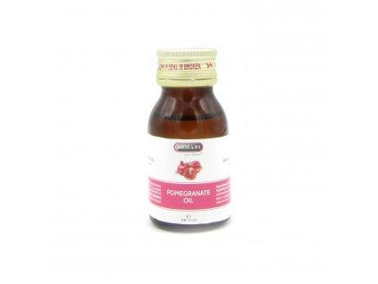 Olej z granátového jablka - Hemani 30ml
