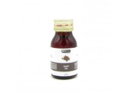 Šáchorový olej - Hemani 30ml