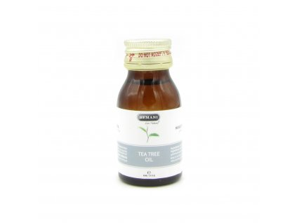 Tea Tree olej - Hemani 30ml