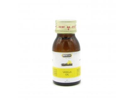 Vanilkový olej - Hemani 30ml