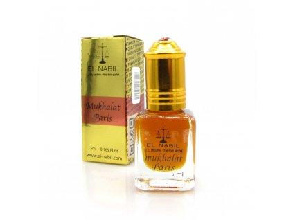 Orientální arabský parfém - Mukhalat Paris - El Nabil 5ml