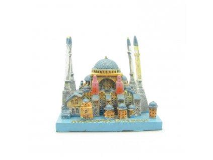 Hagia Sophia - Model