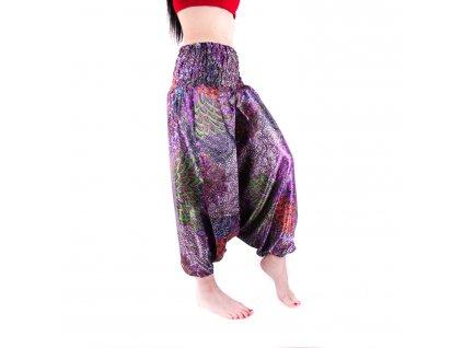 Turecké kalhoty - Aladinky - Canan