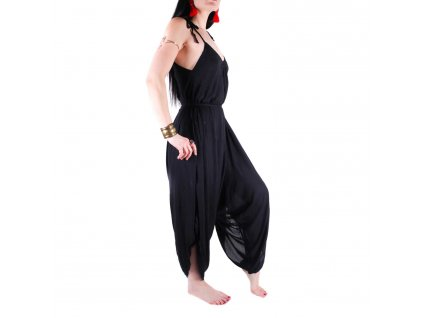 Turecké kalhoty - Overal - Siyah