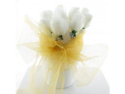 Smilargan Mýdlová kytice Raffaelo