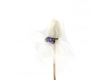 Mýdlová růže - Nermin