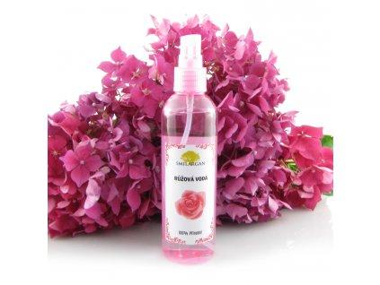 Růžová voda - 125ml