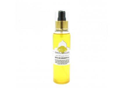BIO Arganový olej kosmetický 125ml