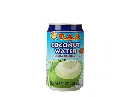Kokosová voda - TAS 310ml