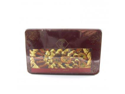 Baklava - různé druhy - Zalatimo 450g