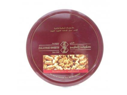 Baklava - různé druhy - Zalatimo 1000g