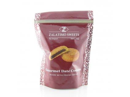 Datlové sušenky - Zalatimo 300g