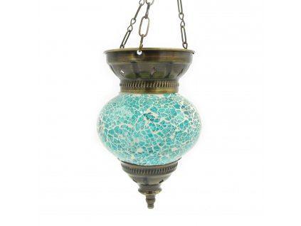 lampa turkuaz 01