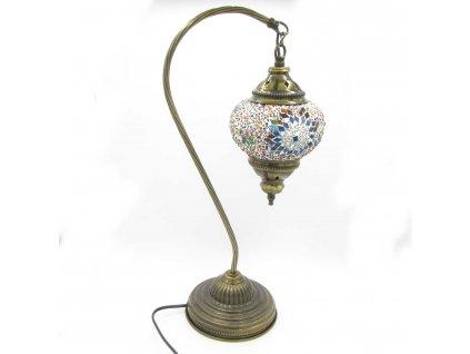 lampa halime stolni zahnuta 01