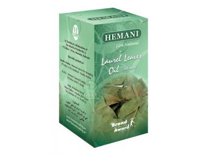 laurel oil